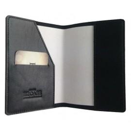 Обложка для паспорта из кожи ручной работы BL002