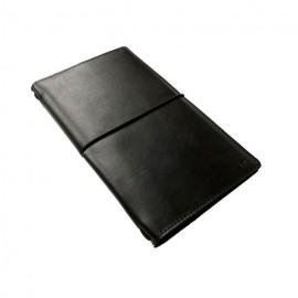 Записные книги из кожи ручной работы ZK001