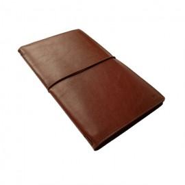 Записные книги из кожи ручной работы ZK002