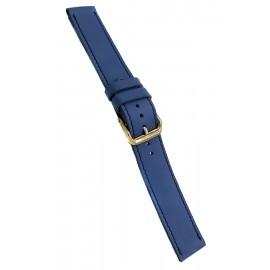 Кожаный ремешок ручной работы для часов 18 мм Remen M010-18