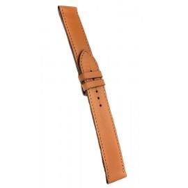 Кожаный ремешок ручной работы для часов 18 мм Remen M019-18