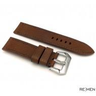 Авторский браслет для часов REMEN M037