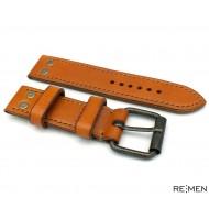 Авторский браслет для часов REMEN M038