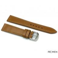 Авторский браслет для часов REMEN M039