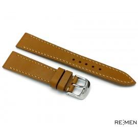 Авторский браслет для часов REMEN M040