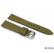 Авторский браслет для часов REMEN M041