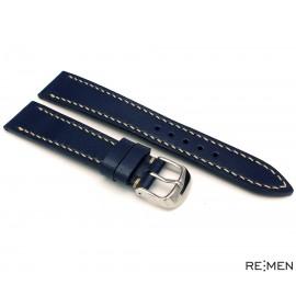 Авторский браслет для часов REMEN M043
