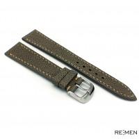 Авторский браслет для часов REMEN M044