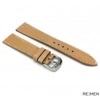 Авторский браслет для часов REMEN M045