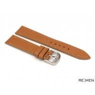 Авторский браслет для часов REMEN M047