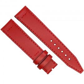 Кожаный ремешок ручной работы для часов 22 мм Remen M072-22