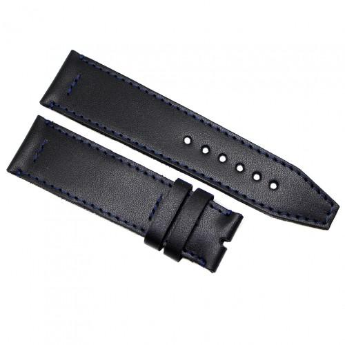 Кожаный ремешок ручной работы для часов 18 мм Remen M045-18
