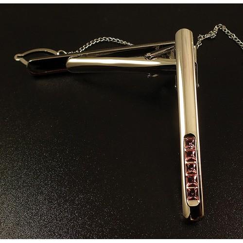 Зажим для галстука мужской Z006