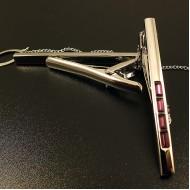 Зажим для галстука мужской Z008