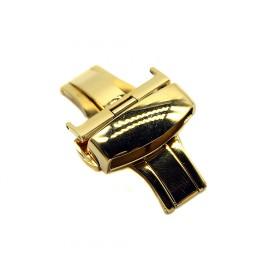 Механическая застежка-бабочка для часов ZW012