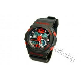 Спортивные часы Casio G-Shock CWS318