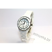 Женские наручные часы Chanel J12 CWC120