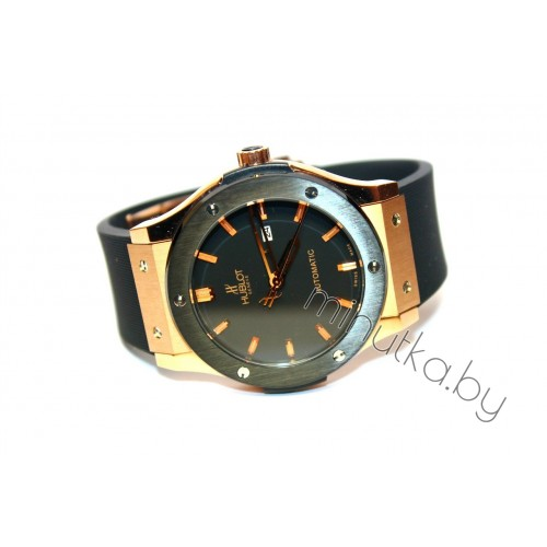 Мужские наручные часы Hublot Classic Fusion CWC881